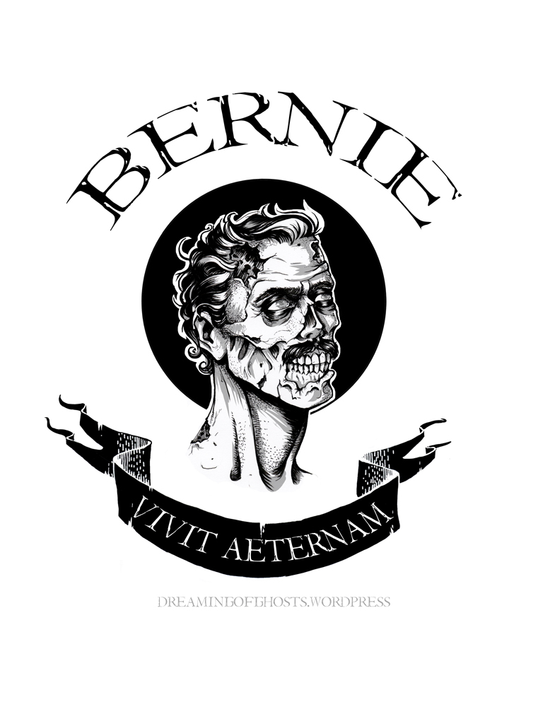 Bernie Lives Eternal Final Word